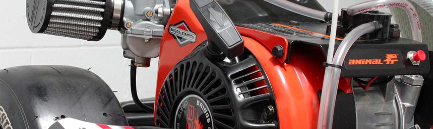 Ignite Spec Series - Gateway Kartplex
